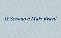 Senadora Regina Sousa fala à Rádio Senado sobre Oficinas Interlegis
