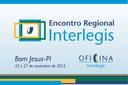 ILB/Interlegis realiza oficina de Portal Modelo em Bom Jesus- PI