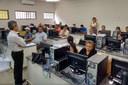 Oficina em Bom Jesus reúne 21 participantes
