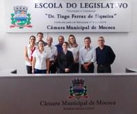 Câmara de Mococa e Senado promovem Oficinas Interlegis