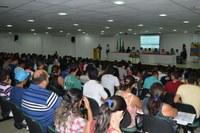 Encontro Regional do Interlegis leva senador Elmano Férrer a Bom Jesus