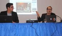 Oficina Interlegis em Caraúbas tem início com representantes de sete câmaras