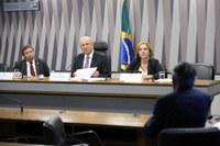 Diretor do ILB propõe criação de Rede Nacional de Transparência e Governança do Legislativo