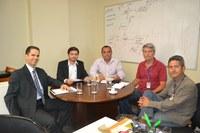 Servidores da Câmara Municipal de Goiânia buscam Interlegis para adoção do Portal Modelo