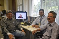 Assembleia de Rondônia pede apoio para projeto de integração das câmaras do estado