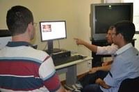 Câmara de Goiânia vem a Brasília receber treinamento em Portal Modelo e SAPL
