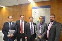 Vereadores de Lapa-PR atestam a importância do SAPL como fonte de pesquisas do município