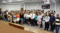 Oficina de processo legislativo é sucesso na ALEAC