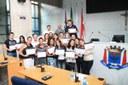 Oficina de Webjornalismo Legislativo capacita 18 comunicadores em São Paulo