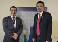 Câmara de Afonso Cunha (MA) solicita ao Interlegis Oficina de Revisão de Marcos Jurídicos