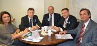 Câmara de Joinville solicita Oficina de Atualização de Marcos Jurídicos