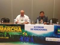 Diretor do ILB diz que municípios devem promover o desenvolvimento de políticas públicas