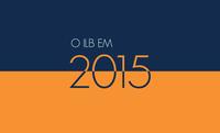 ILB disponibiliza Relatório de Atividades de  2015