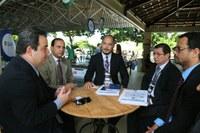 Assembleia de Sergipe e Câmara de Aracaju propõem reforço de parceria com Interlegis