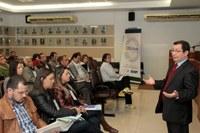 Câmara de Campo Grande promove curso de Cerimonial em parceria com Interlegis