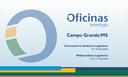 Campo Grande (MS) recebe ILB para oficinas Interlegis de capacitação