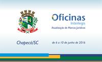 Chapecó (SC)  sedia Oficina Interlegis