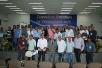 ILB reforça parcerias em seminário no Sudoeste da Bahia