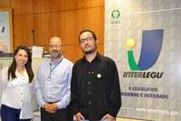 Câmara de Pouso Alegre quer implantar produtos Interlegis
