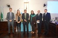 ILB participa de evento sobre modernização das câmaras municipais, no Paraná