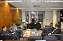 Defensoria Pública da União busca ILB para parceria