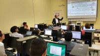 Servidores legislativos do Rio Grande do Norte fazem segunda etapa de capacitação
