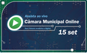 """Ao Vivo e Aberto na Web: Seminário """"Câmara Municipal Online"""", evento Interlegis e Fenalegis"""