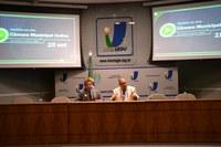 Especialistas discutem ferramentas de transparência e interação para Câmaras Municipais