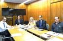 Câmara de Votuporanga (SP) recebe treinamento para atualização de Marcos Jurídicos
