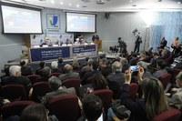 Painel ILB sobre infraestrutura: iniciativa privada pede segurança jurídica, governo promete regras claras