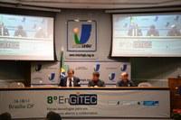 8º Encontro do Grupo Interlegis de Tecnologia começa discutindo inovações
