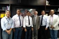Cerejeiras, em Rondônia, quer oficinas Interlegis para modernizar sua atuação