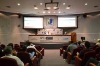 Dados abertos, dicas de segurança, legimática, EaD: panorama do segundo dia do 8º EnGITEC