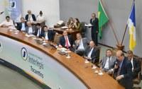 Ministro do TCU aborda os desafios e medidas de governança