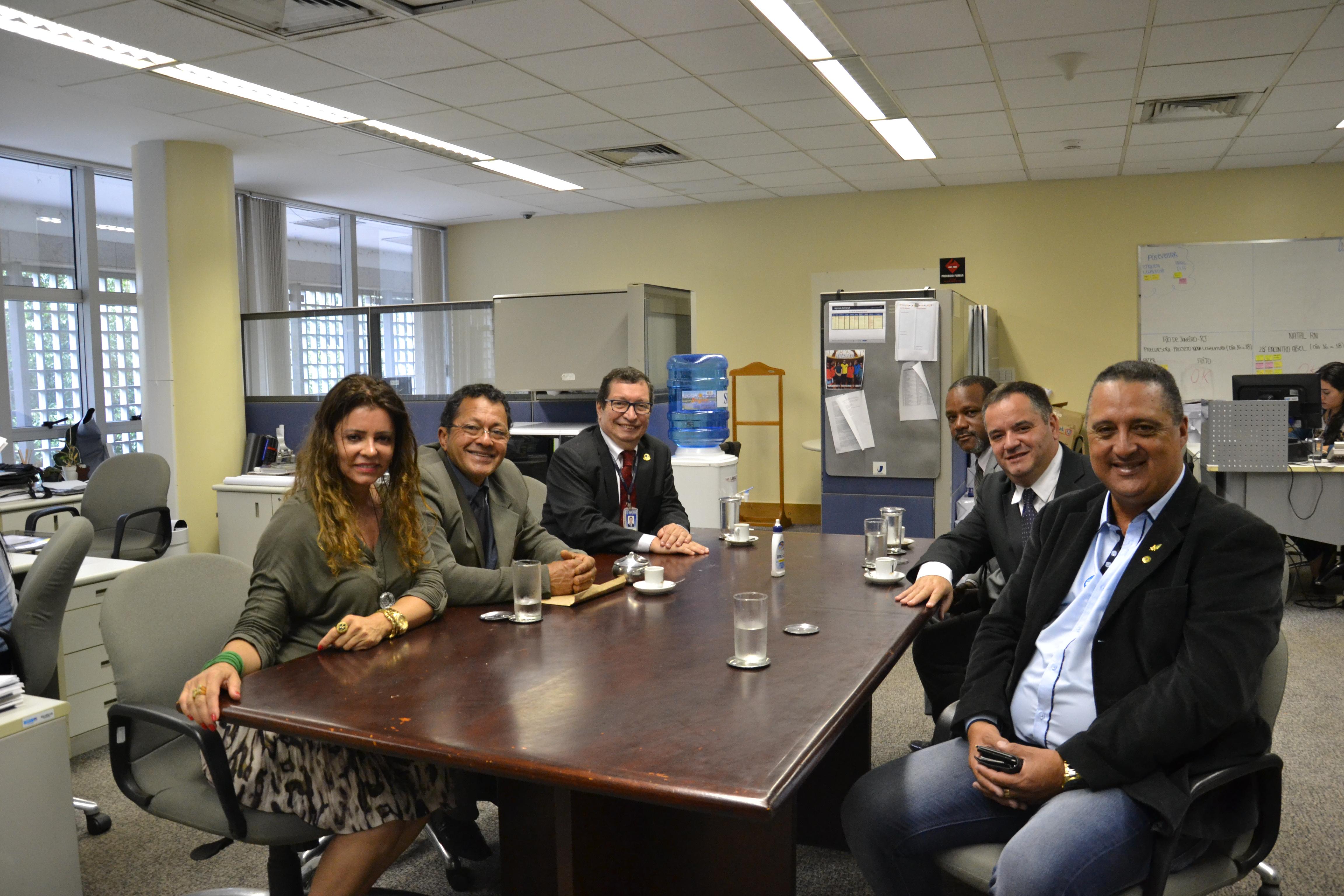 Presidente da Câmara Municipal de Tiradentes (MG) quer repetir Encontro Interlegis