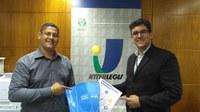 Vila Velha estreita parceria com Interlegis