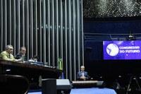 """""""Congresso do Futuro"""" debate ações e desafios em diversas áreas do conhecimento"""