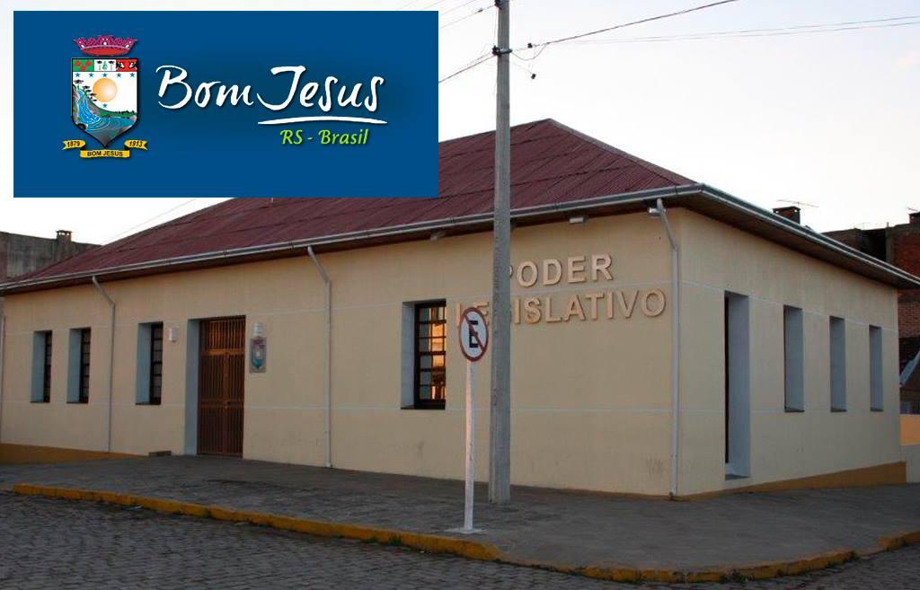 Câmara de Bom Jesus (RS) recebe oficina e faz sessão solene para o Programa Interlegis