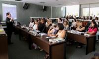 Câmara Municipal de Betim promove curso sobre Cerimonial de Posse