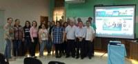 Oficina Interlegis capacita servidores da Câmara de Bom Jesus