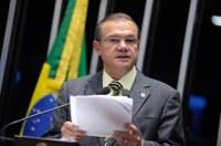 Participação no 'Congresso do Futuro' supera expectativas, diz Wellington Fagundes
