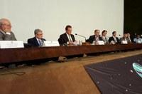 Segurança alimentar e sustentabilidade dominam debates do Congresso do Futuro