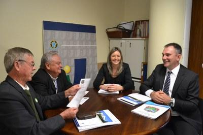 Alegria (RS) quer reunir 20 Câmaras do noroeste gaúcho para Oficina de Marcos Jurídicos
