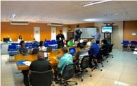 ALEPI oferece treinamento de Portal Modelo e SAPL para nove câmaras