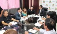 Assembleia Legislativa participa de programa do Interlegis para garantir presença das Câmaras na internet