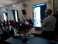 Bahia recebe Oficina Interlegis de Marcos Jurídicos