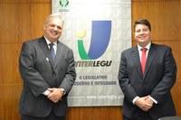 Câmara de Altamira (PA) quer levar produtos e Oficinas Interlegis para a região