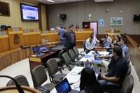 Câmara de Foz calcula economizar R$ 73 mil reais com adoção de produtos Interlegis