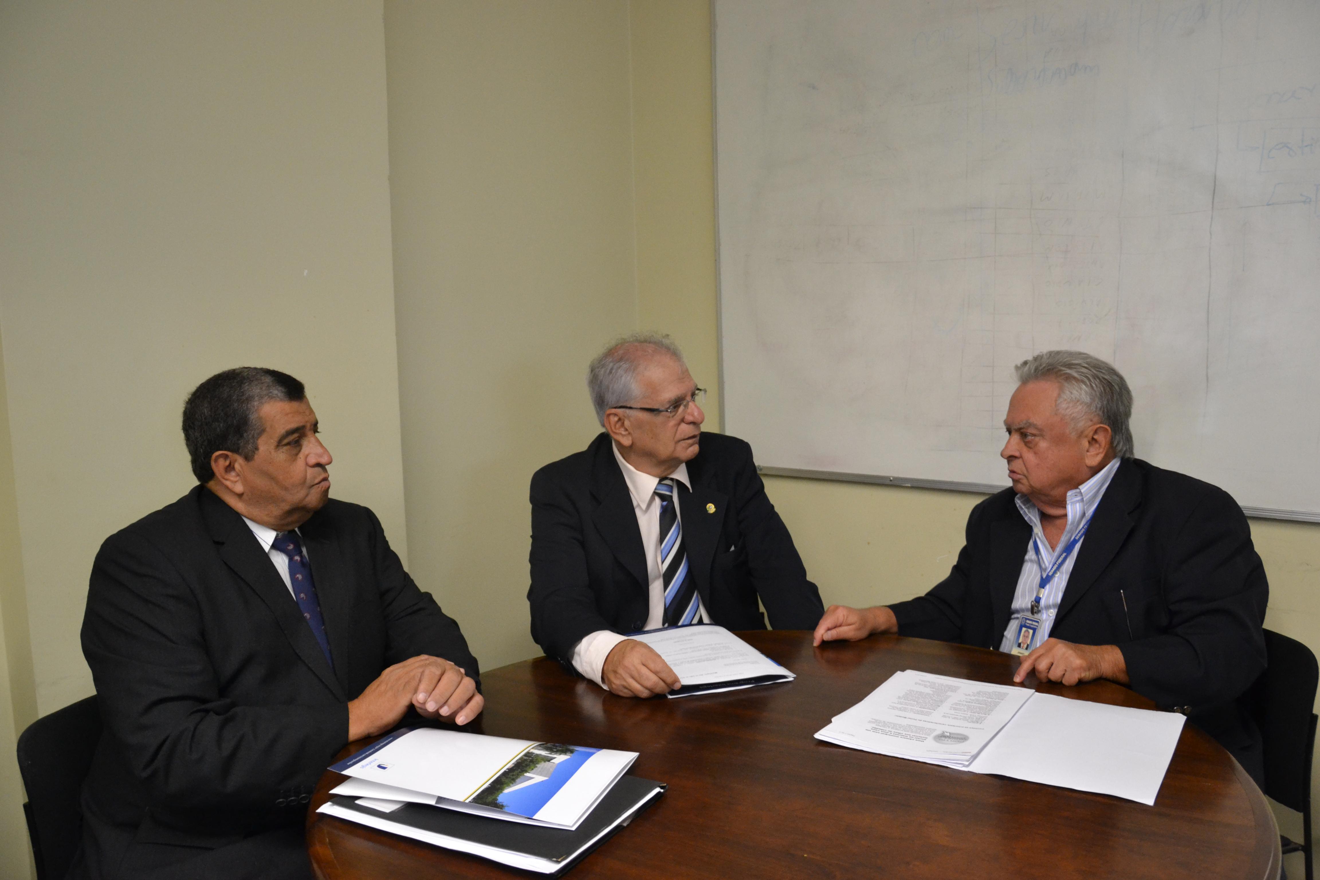 Câmara de Miguel Pereira (RJ) quer se modernizar