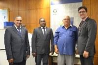Câmara de Santa Rosa do Tocantins quer fazer caravana para oficinas Interlegis em Brasília